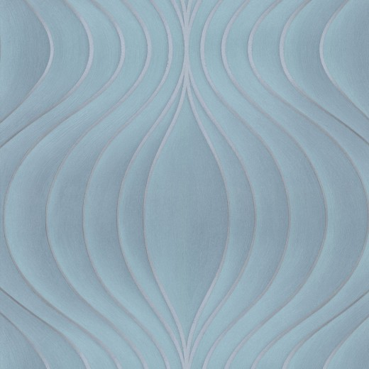 56327 Обои Marburg (Colani Evolution/Wall Story) (1*6) 10,05x0,70 винил на флизелине