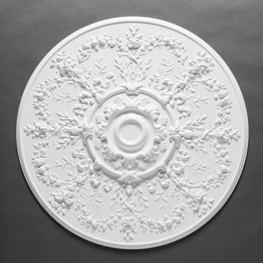 Розетка Orac decor - Luxxus, Диаметр 95,2 см, Артикул  R64