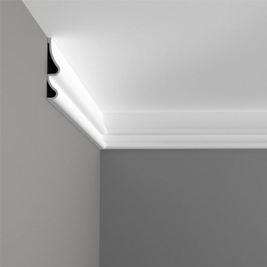 Молдинг Orac decor - Ulf Moritz (7,6х37,2х200 см), Артикул  P3071