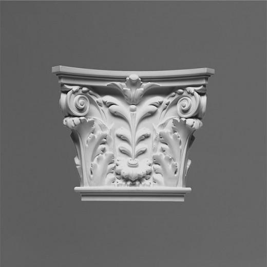 Капитель Orac decor - Luxxus (10,5х35х42,5 см), Артикул  K251