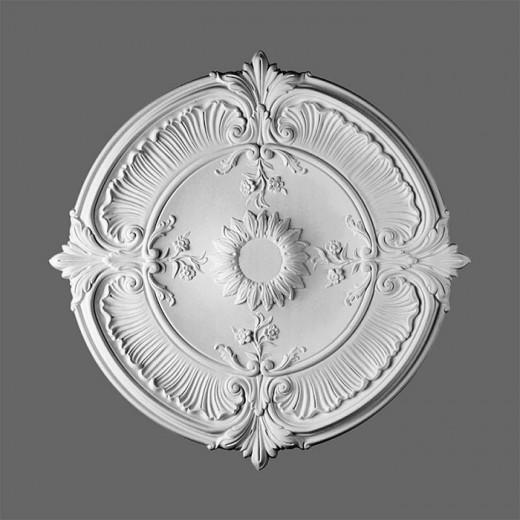 Розетка Orac decor - Luxxus, Диаметр 70 см, Артикул  R73
