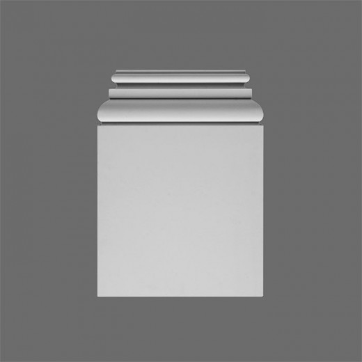 База Orac decor - Luxxus (6,5х53,5х39 см), Артикул  K254