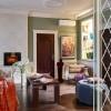 Дверной декор Orac decor - Luxxus (5,9х14,7х127,5 см), Артикул  D400