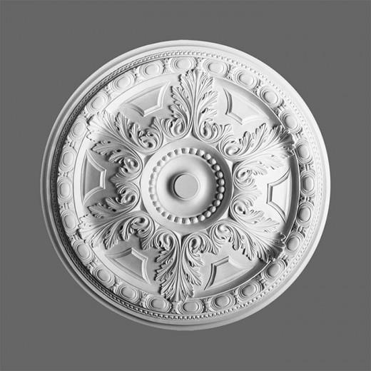Розетка Orac decor - Luxxus, Диаметр 71 см, Артикул  R23