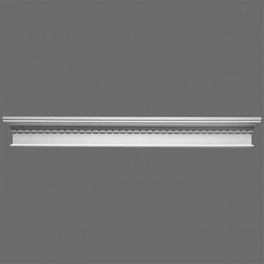 Дверной декор Orac decor - Luxxus (5,9х14,7х127,5 см), Артикул  D401