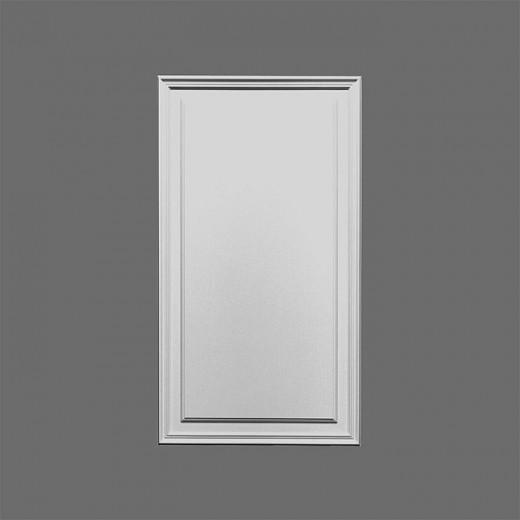 Накладная панель Orac decor - Luxxus (1,7х90,5х55 см), Артикул  D507