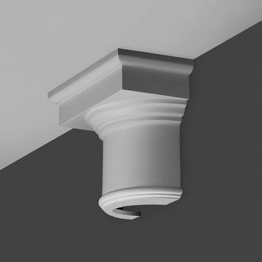 Полукапитель Orac decor - Luxxus (36,5х30х18,3 см), Артикул  K1111