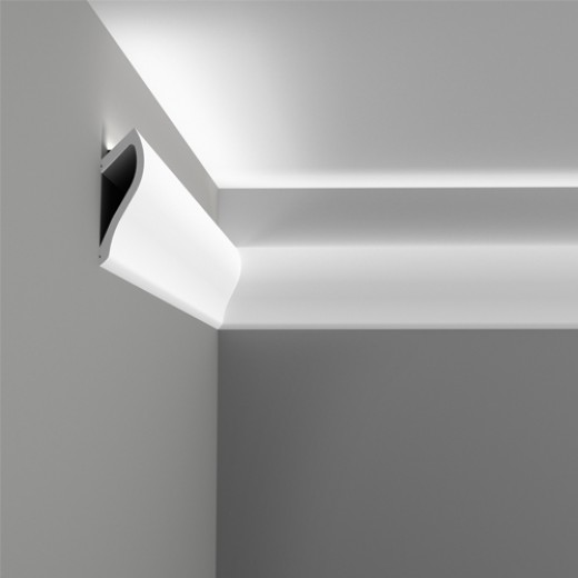 Карниз Orac decor - Ulf Moritz (5,8х18,5х200 см), Артикул  C371