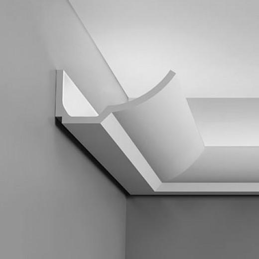 Карниз Orac decor - Luxxus (17,3х7,4х200 см), Артикул  C351