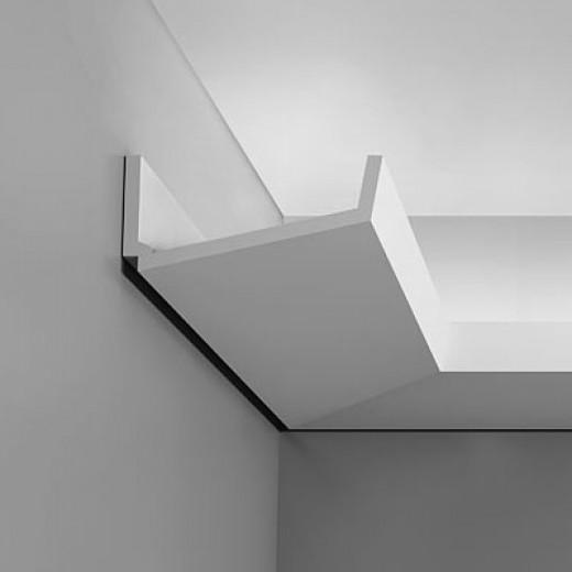 Карниз Orac decor - Luxxus (17,1х7,6х200 см), Артикул  C352
