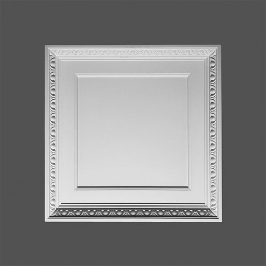 Плитка потолочная Orac decor - Luxxus (6,6х59,5х59,5 см), Артикул  F31