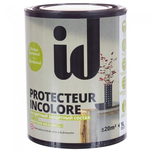 Лак ID Protecteur Incolore, 1 л, Арт. ID0019
