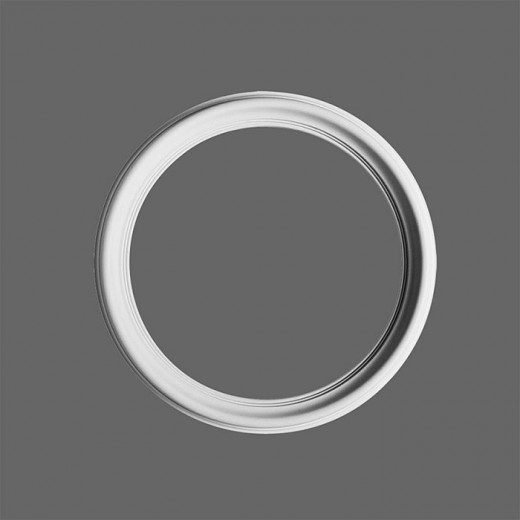 Розетка Orac decor - Luxxus, Диаметр 54,5 / 43,0 см, Артикул  R66