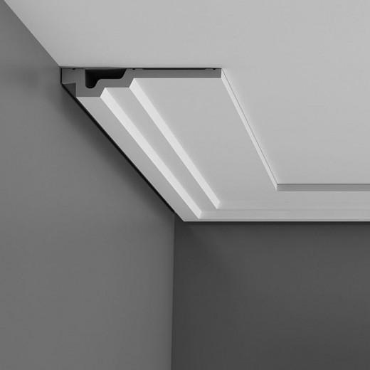 Карниз Orac decor - Luxxus (16,5х3х200 см), Артикул  C353