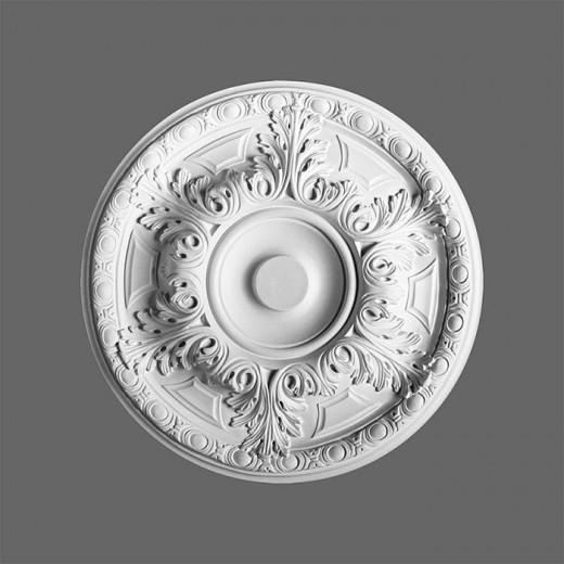 Розетка Orac decor - Luxxus, Диаметр 49 см, Артикул  R18