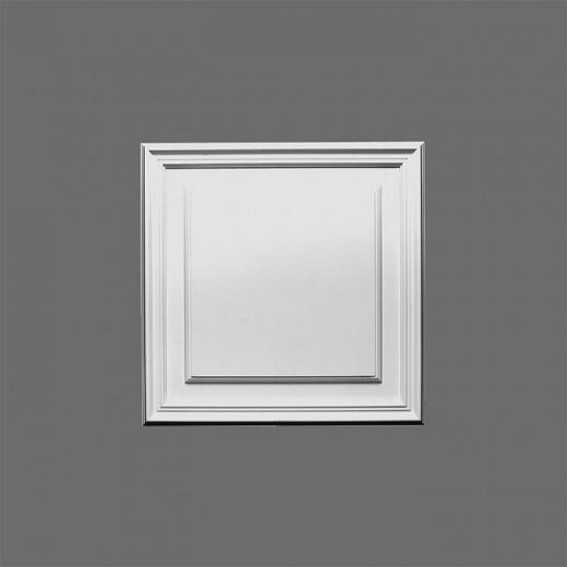 Накладная панель Orac decor - Luxxus (1,7х43х43 см), Артикул  D506