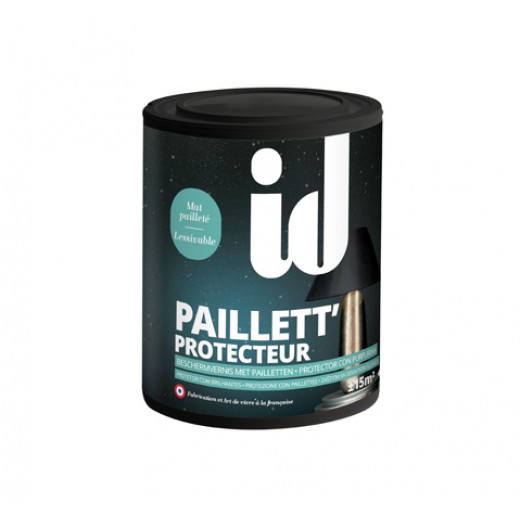 Лак ID Paillett Protector, 1 л, Арт. ID0029