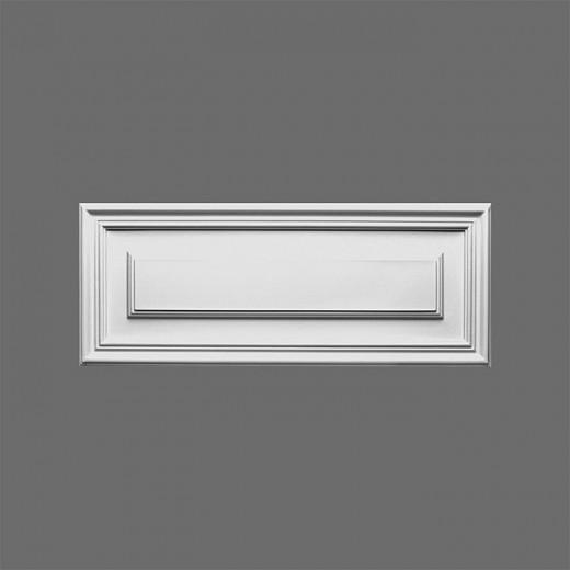 Накладная панель Orac decor - Luxxus (1,7х22х55 см), Артикул  D504