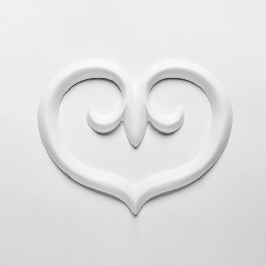 Декоративный элемент Orac decor - Ulf Moritz (1,4х21х27 см), Артикул  G75
