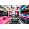 Карниз Orac decor - Luxxus (11,6х7,6х200 см), Артикул  C220