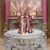 Молдинг Orac decor - Luxxus (1,7х8,5х200 см), Артикул  P7030