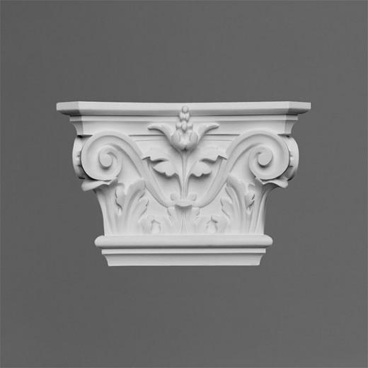Капитель Orac decor - Luxxus (6,2х14,9х22,8 см), Артикул  K201