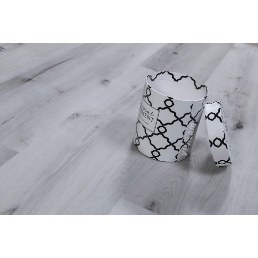 Виниловый ламинат Vinilam - Гибрид + Пробка Дуб Гент, Арт. 10-064