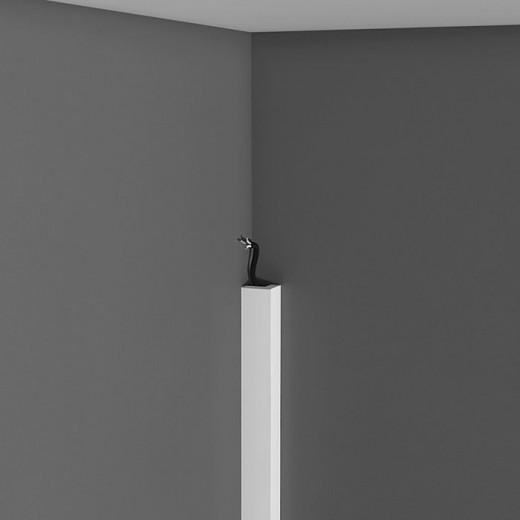Молдинг Orac decor - Axxent (3х2,4х200 см), Артикул  PX164