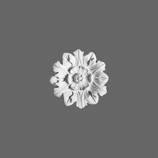 Розетка Orac decor - Luxxus, Диаметр 19,5 см, Артикул  R12