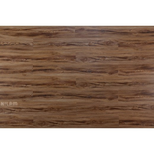 Виниловый ламинат Vinilam - Клик Дуб Бонн, Арт. 8124-3