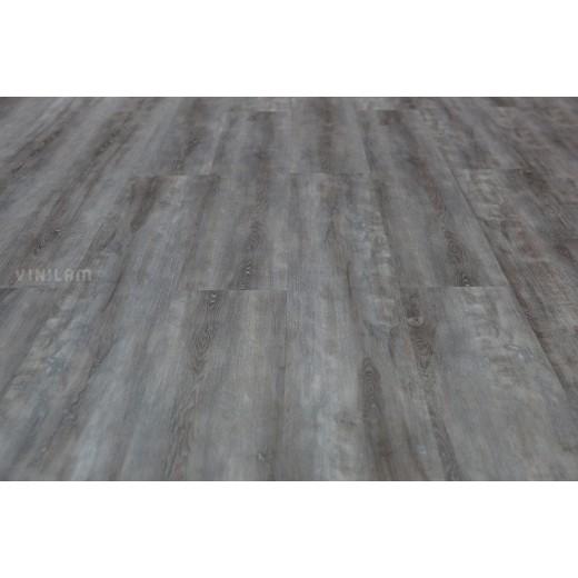 Виниловый ламинат Vinilam - Клик Дуб Байер, Арт. 5110-01