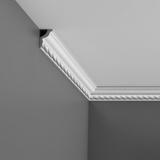 Карниз Orac decor - Axxent (2,9х4,3х200 см), Артикул  CX150