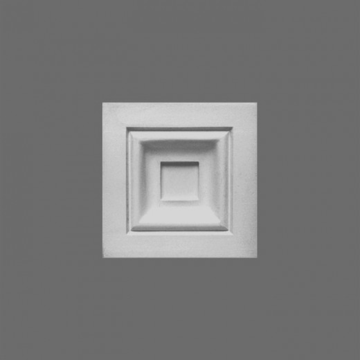 Дверной декор Orac decor - Luxxus (3х9,6х9,6 см), Артикул  D200
