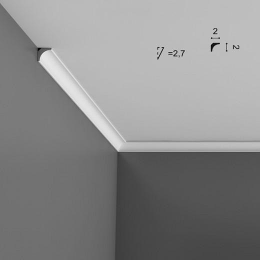 Карниз Orac decor - Axxent (2х2х200 см), Артикул  CX133