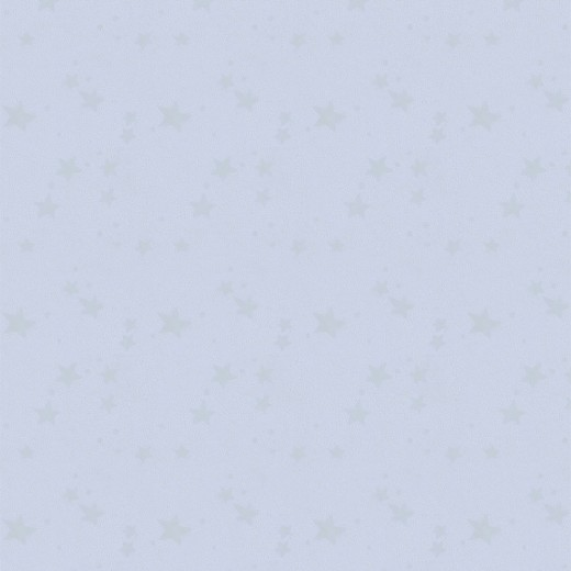 71004 Обои Marburg (Kunterbunt/Звезды) (1*12) 10,05х0,53 винил на бумаге