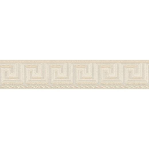 5276 Бордюр Zambaiti (Mini Classic II) (1*12) 10,00x0,13 винил на бумаге