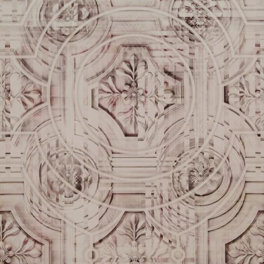 BN 218630 Обои BN (Neo Royal) (1*6) 10,05x0,53 винил на флизелине