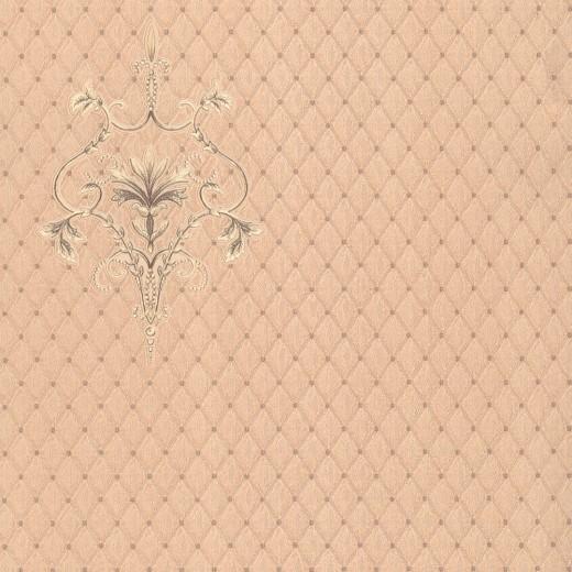 94441 Обои Limonta (Ornamenta) (1*6) 10,05x0,53 винил на бумаге