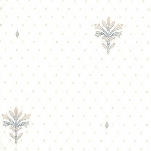 94931 Обои Limonta (Ornamenta) (1*6) 10,05x0,53 винил на бумаге