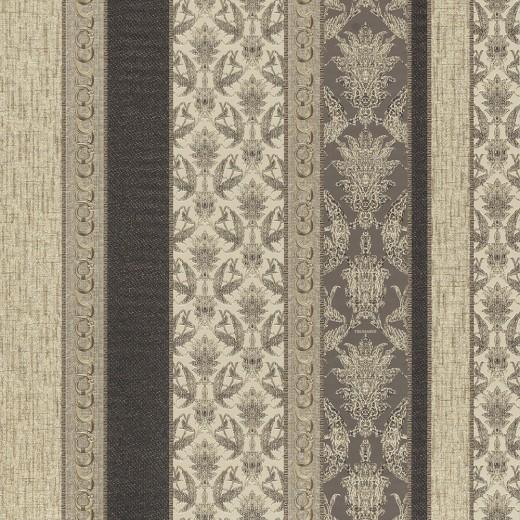 5538 Обои Zambaiti (Trussardi II) (1*6) 10,05x0,70 винил на бумаге