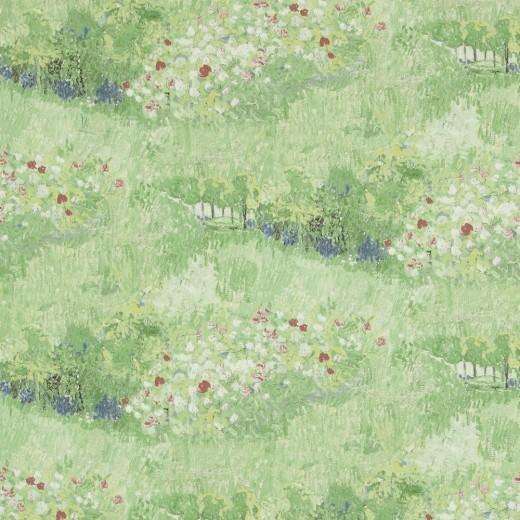 BN 17210 Обои BN (Van Gogh) (1*12) 10,05х0,53 винил на флизе