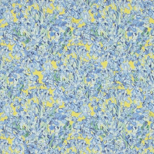 BN 17150 Обои BN (Van Gogh) (1*12) 10,05х0,53 винил на флизе