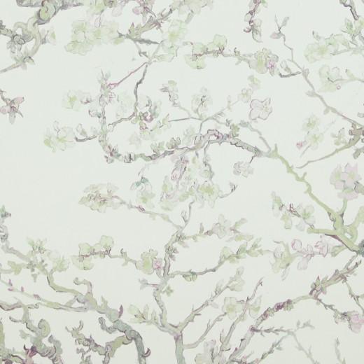 BN 17142 Обои BN (Van Gogh) (1*12) 10,05х0,53 винил на флизе