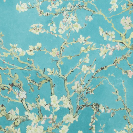 BN 17140 Обои BN (Van Gogh 2/Van Gogh) (1*12) 10,05х0,53 винил на флизе