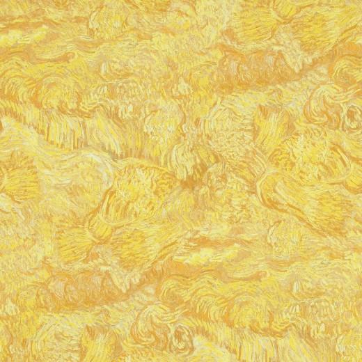 BN 17170 Обои BN (Van Gogh) (1*12) 10,05х0,53 винил на флизе