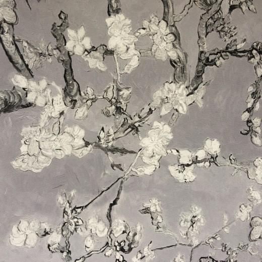 BN 17144 Обои BN (Van Gogh Limited Edition) (1*12) 10,05х0,53 винил на флизе